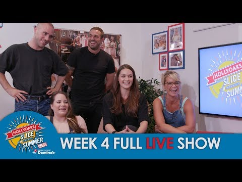 Slice of Summer LIVE - Week 4 Full Show