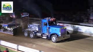 Big Rigs at Bunker Hill Shootout