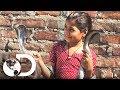 A menina encantadora de serpentes | Meu Corpo, Meu Desafio l Discovery Brasil