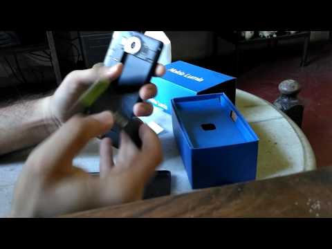 ✔ Unboxing Microsoft Lumia 950 Aliexpress (PT-BR)  - Canal Noob Phone