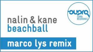Play Beachball 2010 (Marco Lys Remix)