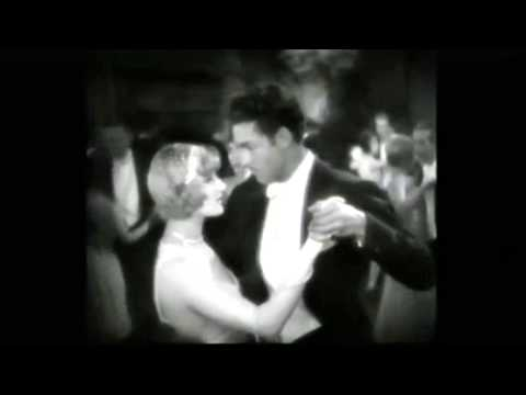 Charles Farrell and Greta Nissen from 1928 Aspect Ratio Corrected