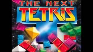 The Next Tetris - BGM 1