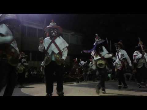 Danza de las cueras 2017