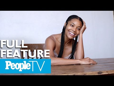 Gabrielle Union Vanessa Hudgens & More Photographed Without Makeup  Beautiful Issue  PeopleTV