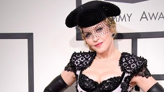 Madonna Turns 60! See Her Best ET Moments