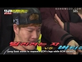 'Running Man' ep 339 Kim Jong Kook and KCM face off in a Series of Physical Challenges- New 2017