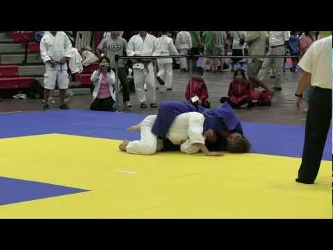 2011 USJF/USJA Junior National Championship Highlights Part