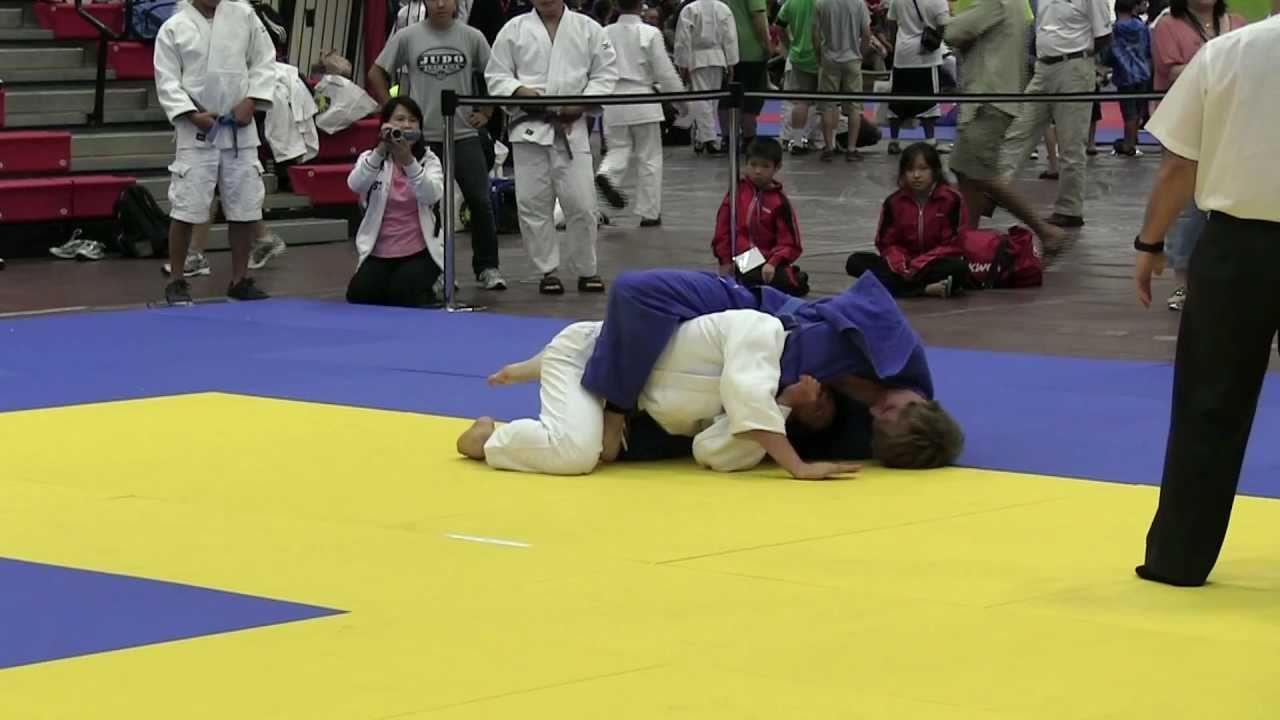 2011 USJF/USJA Junior National Championship Highlights Part 2