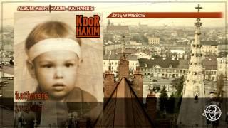 KdoR/Hakim - Żyję w mieście ( skrecze Dj Esel )