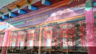 Monks of the Dip Tse Chok Ling Monastery - Ritual Music of Tibetan Buddhi