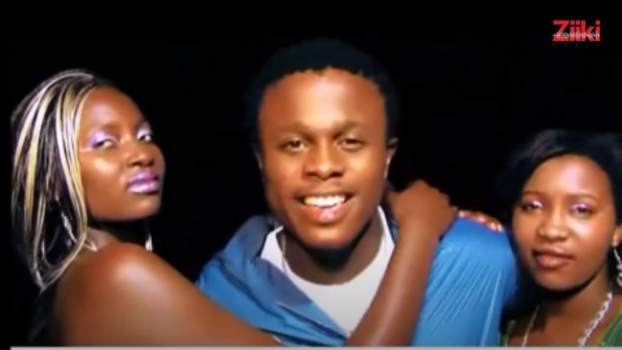 Download Abdu Kiba Feat  Nay and Neiba || Uyoo Sio Demu || Official HD Video