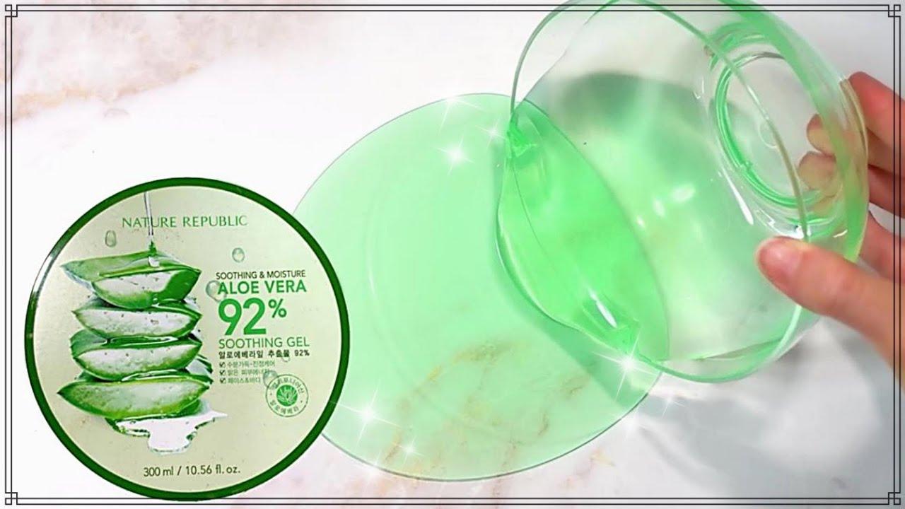 【検証】酔っ払いが作ったスライムを1ヶ月放置してみた Slime Sounds/No talking ASMR【音フェチ】