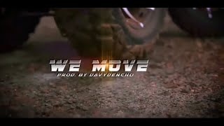 Jay Pac & B-Threy - WE MOVE ( Official Music Video )
