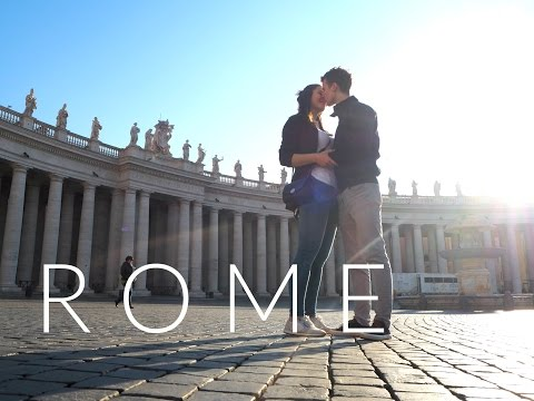 ROME 2017 | Travel Video