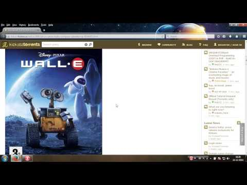 HOW TO DOWNLOAD WALL E PC GAME {highly compressed} only 106mb