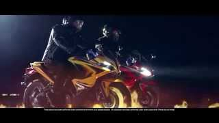 The Bajaj Pulsar RS200 TVC - Make life a sport