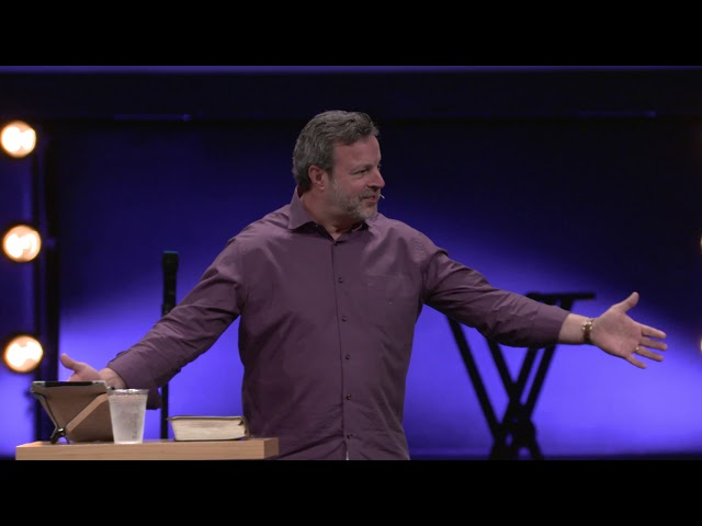 Not Afraid of Death or Pain | Kris Vallotton | Bethel Church