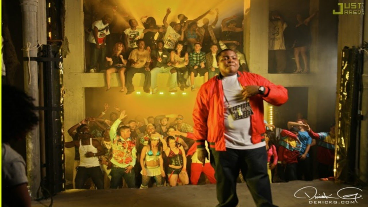 Sean Kingston Fire Burning Lyrics