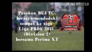 BUJ FC 2016