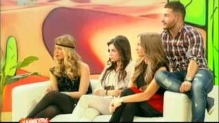 """Ток-шоу """"Каникулы в Мексике"""" / MTV от 23.12.2011"""
