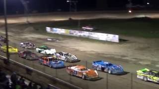 I-96 Speedway Late Model Feature