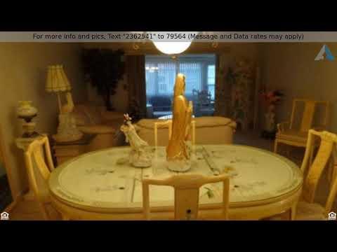 Priced at $75,000 - 217 Down East Lane, Lake Worth, FL 33467