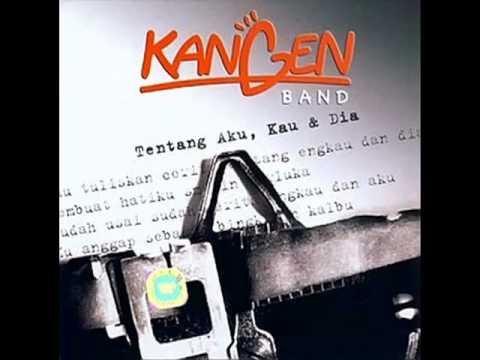 Kangen Band Hitam