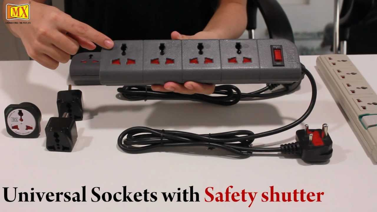 how and why to use a good quality surge protector  [ 1280 x 720 Pixel ]
