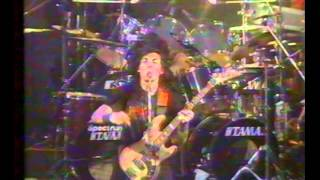 Krisiun - Infected Core - The Super Metal Festival - Live - 1994