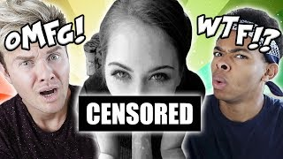 THE DIRTY MIND TEST!!! (WARNING: