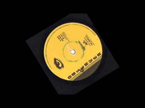 """The Jewels  - Jah I (Observer 12"""")"""
