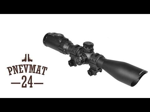 Оптический прицел Leapers 1.5-6x44 (SCP3-UG156IEW)