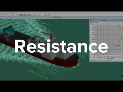MAXSURF - Maximize Vessel Performance