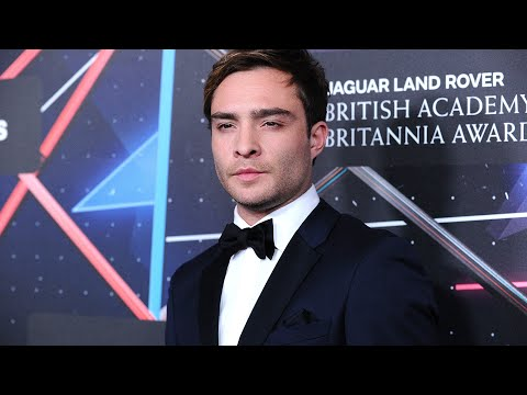 who is ed westwick dating 2017