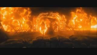 Денис Майданов - Ничего не жаль [Official Clip] | OST Сталинград