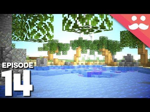 Hermitcraft 6: Episode 14 - Getting TROPICAL!