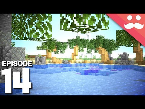 Hermitcraft 6: Episode 14 - Getting TROPICAL!