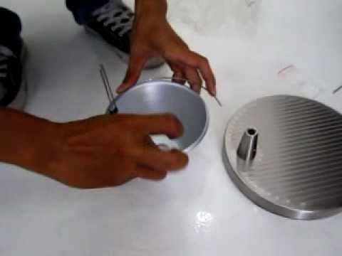 Tolomeo Lamp   YouTube. Artemide Lighting Spare Parts. Home Design Ideas