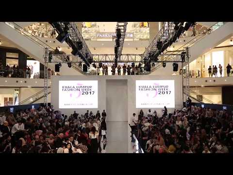 Marie Claire KLFW 2017  DAY1