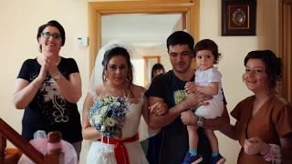 Betül & Gökhan Düğün Hikayesi Ayvalık