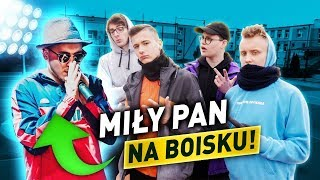 DISCO POLO NA BOISKU - Miły Pan, Akcent.. z K&E Freestylers
