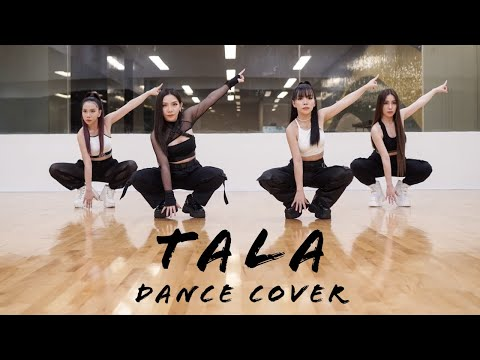 TALA - SARAH G. | 4TH IMPACT DANCE COVER