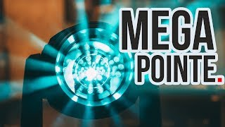 MegaPointe Demo - This fixture is INCREDIBLE