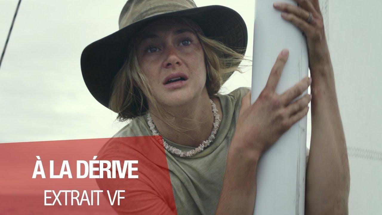"""A LA DÉRIVE - Extrait """"Aide-moi"""" VF"""