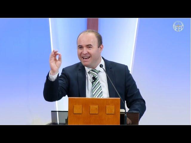 Serviciu divin - mesaj pastor Marius Stroia - 10.10.2021 - dimineata