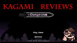 bit dungeon 2 kagami review