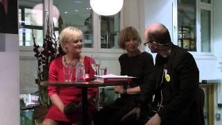 Lilla Sølhusvik om sjanger i boken Gjennomslag