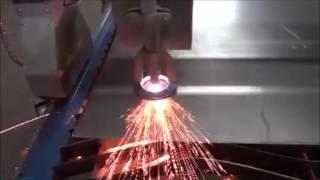 Плазменная резка металла (Гласс Дизайн Производство)(Компания