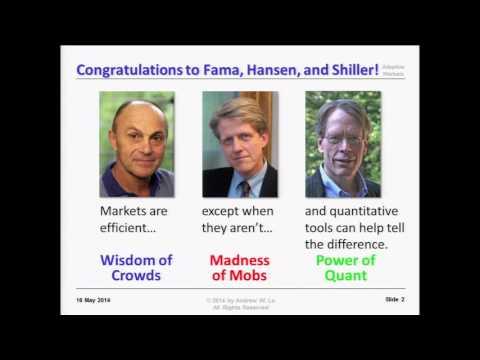 Financial System 2.0 Boston 2014: Lies My Finance Professor Told Me